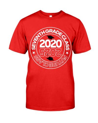 7TH GRADE FUTURE CLASS OF 2025