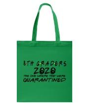 8TH GRADERS Tote Bag thumbnail