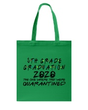 5TH GRADE  Tote Bag thumbnail