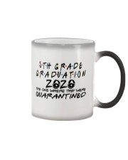 5TH GRADE  Color Changing Mug thumbnail