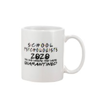 SCHOOL PSYCHOLOGISTS Mug thumbnail