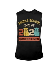 MIDDLE SCHOOL CLASS OF 2020 Sleeveless Tee tile