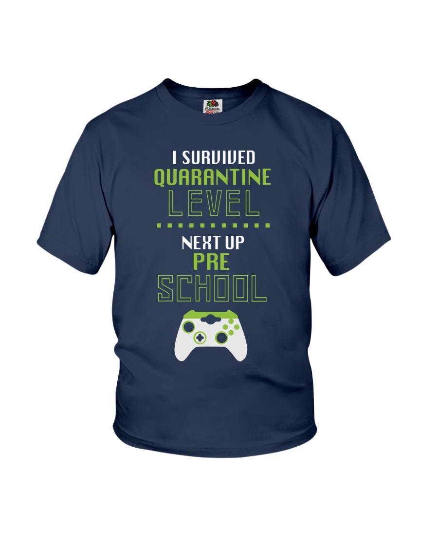 PRESCHOOL LEVEL Youth T-Shirt