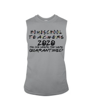 HOMESCHOOL 2020 Sleeveless Tee thumbnail