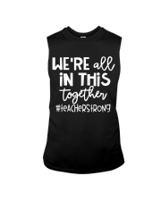 WE ARE ALL IN THIS TOGETHER Sleeveless Tee thumbnail