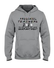 PRESCHOOL  Hooded Sweatshirt thumbnail