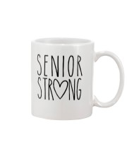 SENIOR STRONG Mug thumbnail