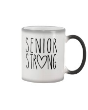 SENIOR STRONG Color Changing Mug thumbnail