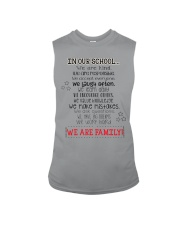 WE ARE FAMILY Sleeveless Tee tile