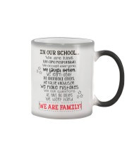 WE ARE FAMILY Color Changing Mug thumbnail