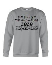 ENGLISH Crewneck Sweatshirt thumbnail