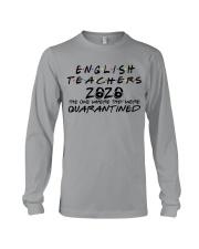 ENGLISH Long Sleeve Tee thumbnail