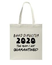BAND DIRECTOR Tote Bag thumbnail