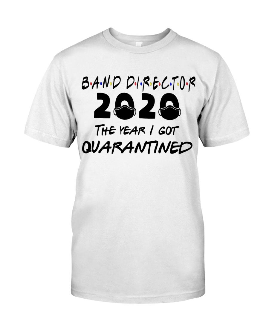 BAND DIRECTOR Classic T-Shirt