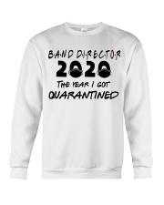 BAND DIRECTOR Crewneck Sweatshirt thumbnail