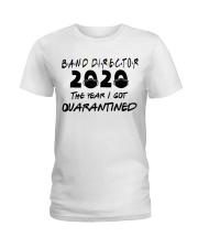 BAND DIRECTOR Ladies T-Shirt thumbnail