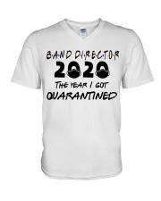 BAND DIRECTOR V-Neck T-Shirt thumbnail
