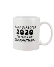 BAND DIRECTOR Mug thumbnail