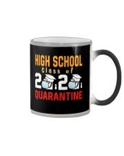 HIGH SCHOOL CLASS OF 2020 Color Changing Mug thumbnail