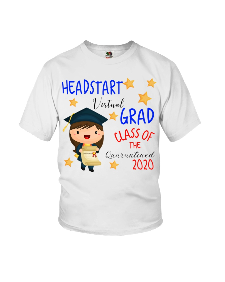 HEADSTART Youth T-Shirt