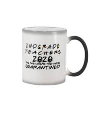 2ND GRADE  Color Changing Mug thumbnail