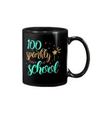 100 SPARKLY DAYS OF SCHOOL Mug thumbnail