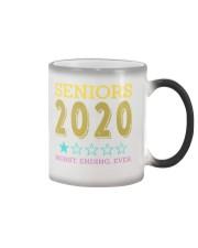 SENIORS 2020 Color Changing Mug thumbnail