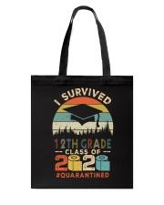 12TH GRADE  Tote Bag thumbnail