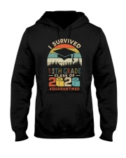 12TH GRADE  Hooded Sweatshirt thumbnail