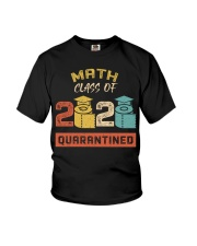 MATH Youth T-Shirt front