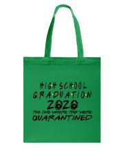 HIGH SCHOOL  Tote Bag thumbnail