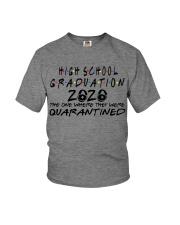 HIGH SCHOOL  Youth T-Shirt thumbnail