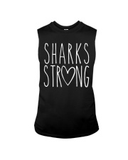 SHARKS STRONG Sleeveless Tee thumbnail