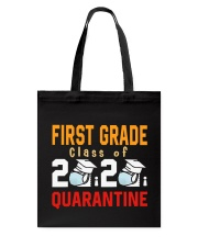 1ST GRADE CLASS OF 2020 Tote Bag thumbnail