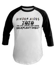 KINDER AIDES Baseball Tee thumbnail