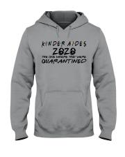 KINDER AIDES Hooded Sweatshirt thumbnail