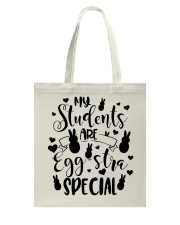 MY STUDENTS ARE EGG-TRA SPECIAL Tote Bag thumbnail