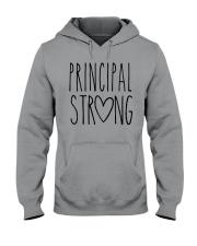 PRINCIPAL STRONG Hooded Sweatshirt thumbnail