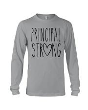 PRINCIPAL STRONG Long Sleeve Tee thumbnail
