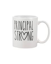 PRINCIPAL STRONG Mug thumbnail