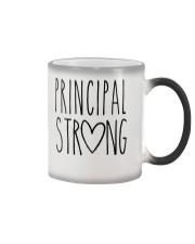 PRINCIPAL STRONG Color Changing Mug thumbnail