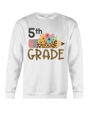 FIFTH GRADE - ART Crewneck Sweatshirt thumbnail