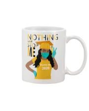 YELLOW - NOTHING CAN STOP ME Mug thumbnail