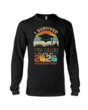 7TH GRADE  Long Sleeve Tee thumbnail