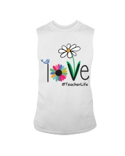 TEACHER LIFE Sleeveless Tee thumbnail