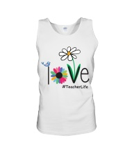 TEACHER LIFE Unisex Tank thumbnail