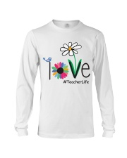TEACHER LIFE Long Sleeve Tee thumbnail