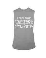 TEACHER Sleeveless Tee thumbnail