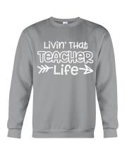 TEACHER Crewneck Sweatshirt thumbnail