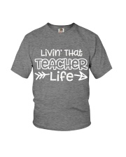 TEACHER Youth T-Shirt thumbnail